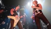 Metallica ⚡⚡ Blackened // Metontour Detroit Mi 2017
