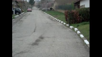 ford sierra 2.0 ohc bulgaria