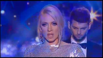 Milica Todorovic - Konacna odluka - GNV - (TV Grand 01.01.2015.)