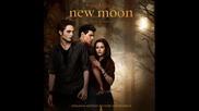 Anya Marina : Satellite heart - Саyндтрак на Новолуние/ New Moon soundtrack!