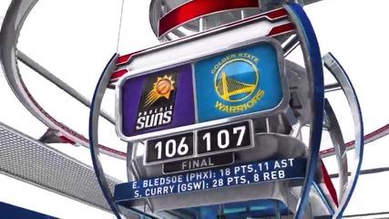 Обзор на НБА, 3 април 2015