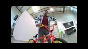 Aaron Ross - How to do bunnyhop tailwhip