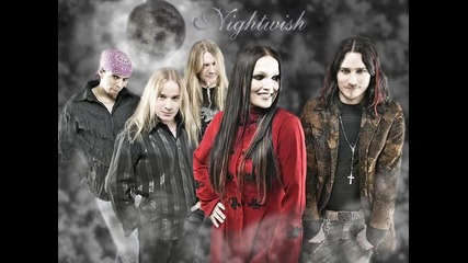 Nightwish - For the heart I once had (bg subs)