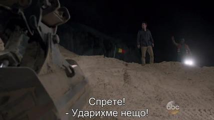 Шепотите / The Whispers (2015) S01 Е05 Бг Субтитри Драма Фантастика