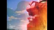 Power Rangers Lost Galaxy - 03