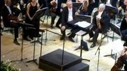 Веселина Кацарова - Росини: Танкред - Ария на Танкред - Di tanti palpiti