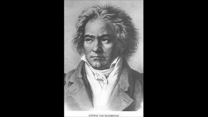 Beethoven, Piano Sonata in C sharp minor Op.27 Mondschein - Adagio sostenuta