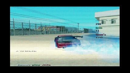 Drift for Dmax test edit