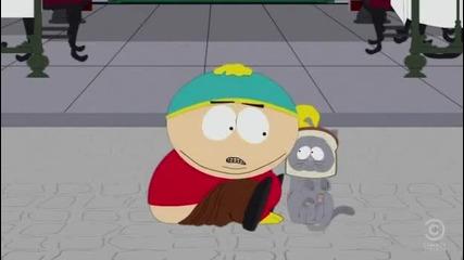 South Park Sezon 16 Epizod 3 Faith Hilling