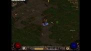 Diablo 2 Бъгване на Charge 2