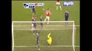 Арсенал - Стоук Сити 1:0