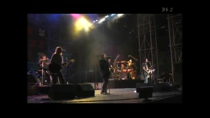Toto - Better World (tokyo Jazz Festival 2004)