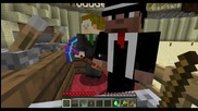 Mindcrack Episode 22 - B-team Court Is Now In Session!!!