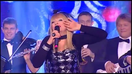 Nada Topcagic - Budi srecan sine - GNV - (TV Grand 01.01.2015.)