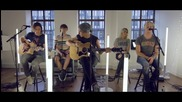R5 • I Can't Forget About You ( Live ) + Превод