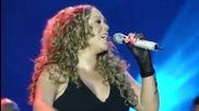 Mariah Carey in Barretos, Brazil 2010 Touch My Body