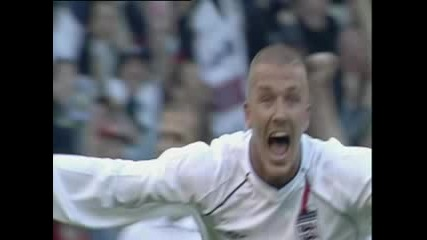 Bend it like Beckham - The Greece Moment