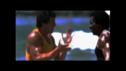 Rocky Balboa - No easy way out