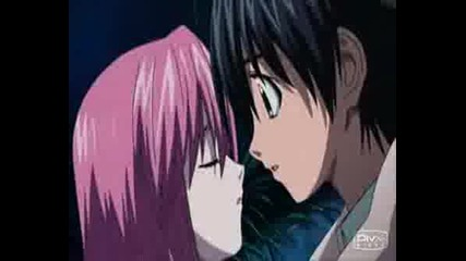 Elfen Lied Going Under
