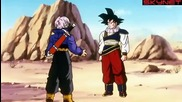 Dragon Ball Z - Сезон 4 - Епизод 126 bg sub