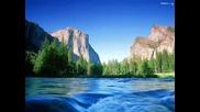 Scenic Landscape Slideshow Time Alan Parso