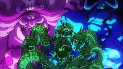 One Piece - 935 ᴴᴰ