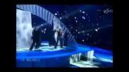 Евровизия 2007 Финал - Беларус