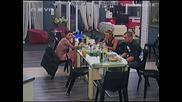 Vip Brother 3 - Катастрофите На Виповете - Ивайла,  Челна С 160 km