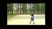 Уроци По Баскетбол - How to Make a Hook Shot in Basketball