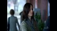 Prison Break - Michael & Sarah