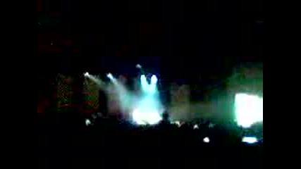 Deep Purple Live In Sofia 01.11.07
