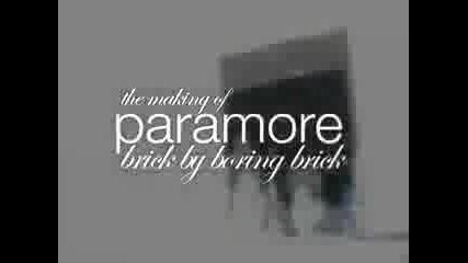The Making of Brick By Boring Brick - Paramore
