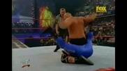 WWF Стив Остин Срещу Крис Беноа - RAW (С Превод (1)