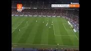 Real - Barcelona 1:1 Gool Na Barcelona