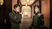 The Legend of Korra Book 4 Episode 03 The Coronation ( s 4 e 3 )