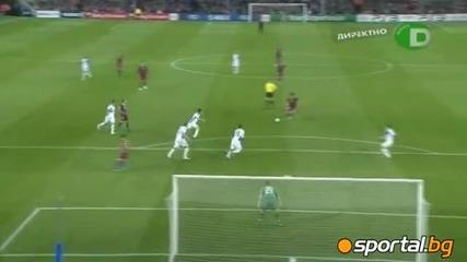 Барселона 2 0 Фк Копенхаген Всички Голове