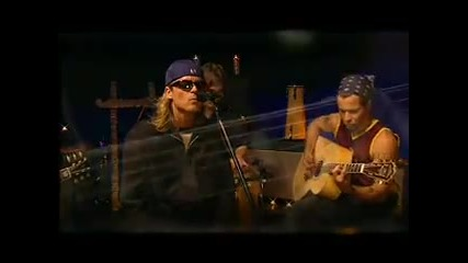 Puddle of Mudd- Blurry acoustic