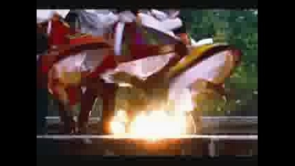 Euro 2012 Spot Dance