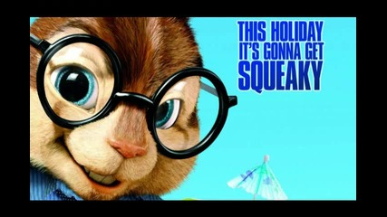 09 - The Chipettes - S.o.s