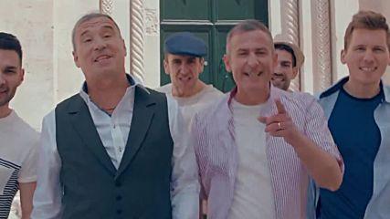 Manta me jubav - Severina Goran Karan Danijela i Giuliano Official Video