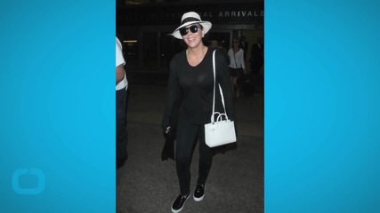 WATCH: Kris Jenner After Dentist, Brought to You By Kylie Jenner