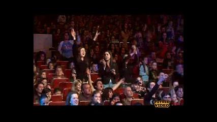 Камелия Микс 2008 6 - Ти Музикални Награди На Планета Тв