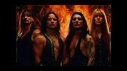 Manowar - Guyana (cult of the damned) (eng subs)