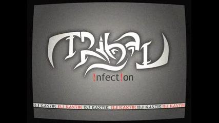Dj Kantik - Tribal infection (orginal Product)