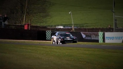 Need For Speed Drift Oulton Park