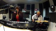 Beth Hart - Led Zeppelin Cover - Session Acoustique Oüi Fm