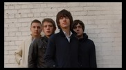 Arctic Monkeys - Fire And The Thud (acoustic)