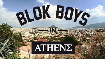 Blok Boys - Killing & Chilling Vol.12