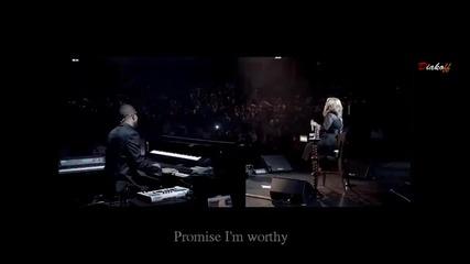 • Вълшебна балада! • Adele - One And Only + Превод