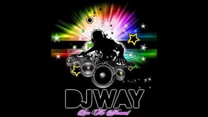 Dj Way - Fighting Gravity Of House Music